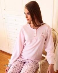 Διάλεξε πυτζάμες και νυχτικά από τη συλλογή της Lydia Creations